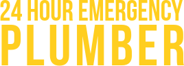 Emergency Plumber Sydney. 24 / 7. We're Always On Call!
